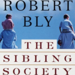 A review of Robert Bly's The Sibling Society