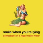 The Trouble With 'Smile When You're Lying'