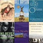 World Hum's Top 30 Travel Books