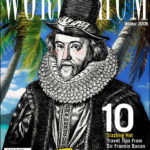 10 Sizzling Hot Travel Tips From Sir Francis Bacon