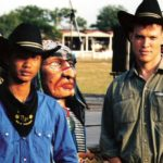 Cowboys and Indians, Thai-Style