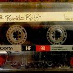 Mixtapes as a Lost Language: A Brief Cultural Primer