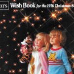 Literature of Desire: The 1976 Sears Christmas Wish Book